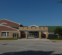 Sparks Elementary