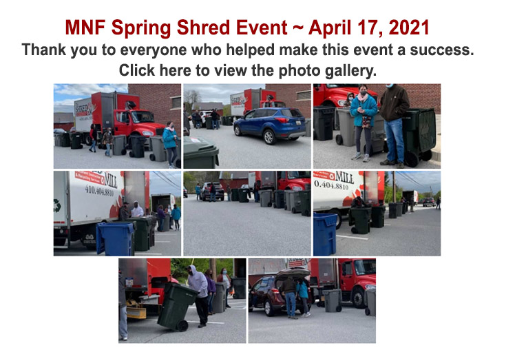 Photo Gallery Thumbnails for MNF Spring Shred Event 2021 04